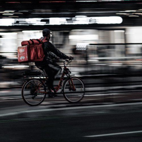 Delivery Zaanse Molen